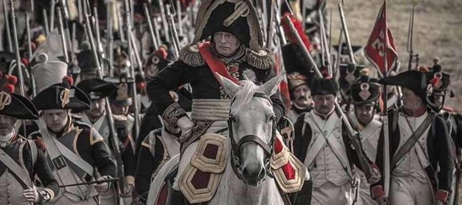 Bitwa pod Heilsbergiem jest  największą napoleońską rekonstrukcją historyczną w Polsce.
