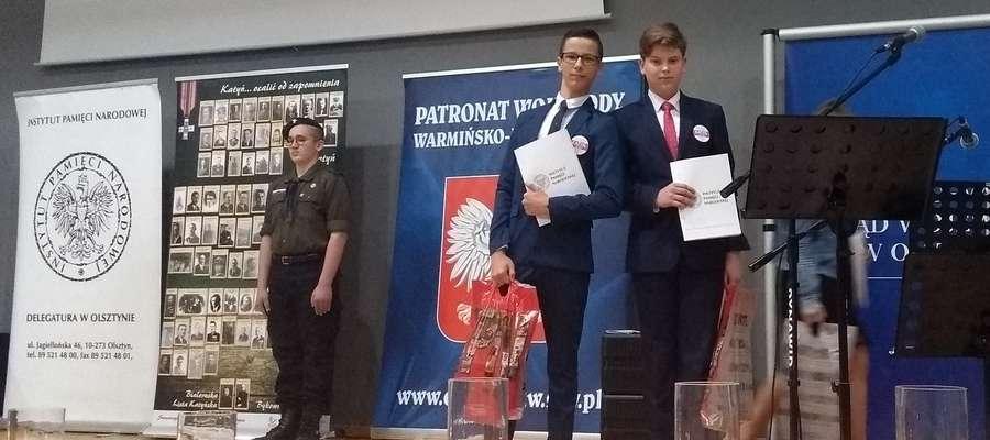 Regionalny Konkurs Wiedzy o Zbrodni Katyńskiej