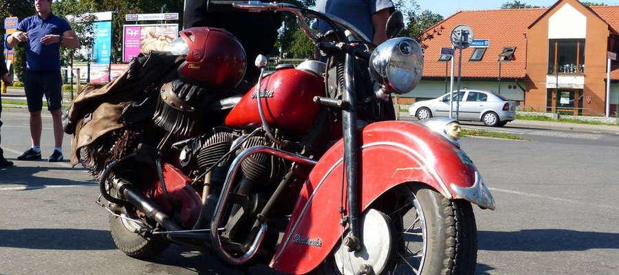 Любители старинных мотоциклов соберутся для мотопробега в Мронгово во второй раз