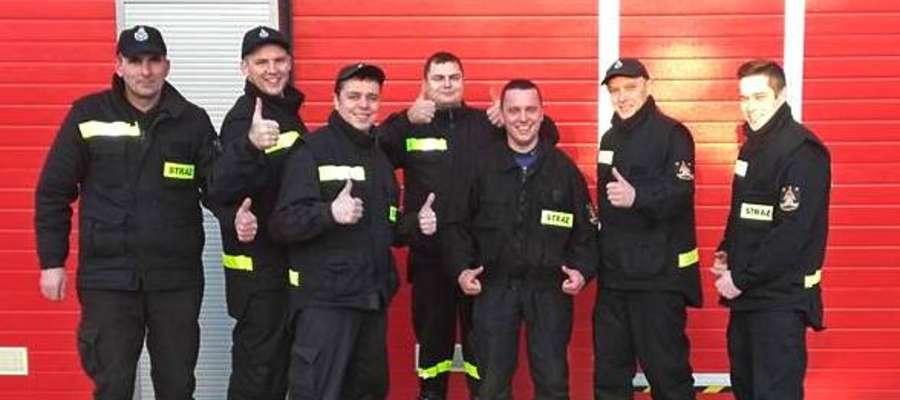 Strażacy z OSP Barczewko zapraszają na swoje święto!