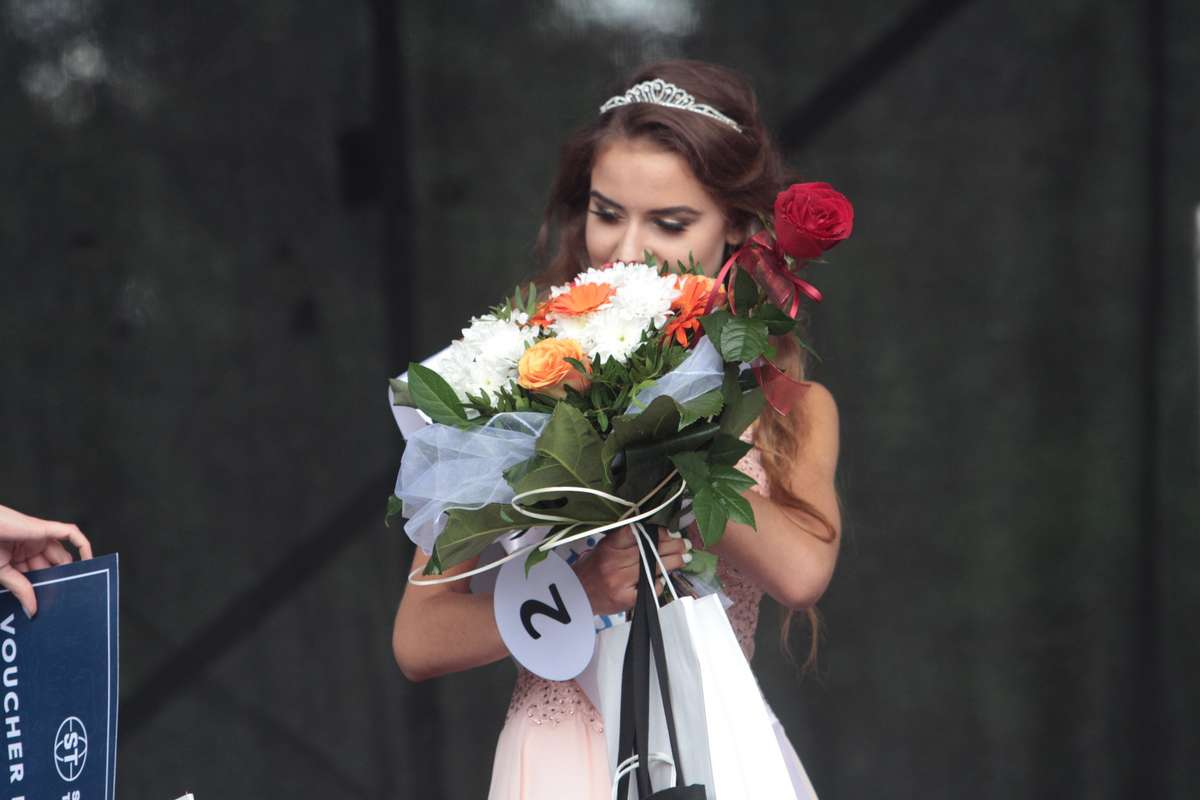 Natalia Konopko została Miss Wenus! [ZDJĘCIA, VIDEO] - full image
