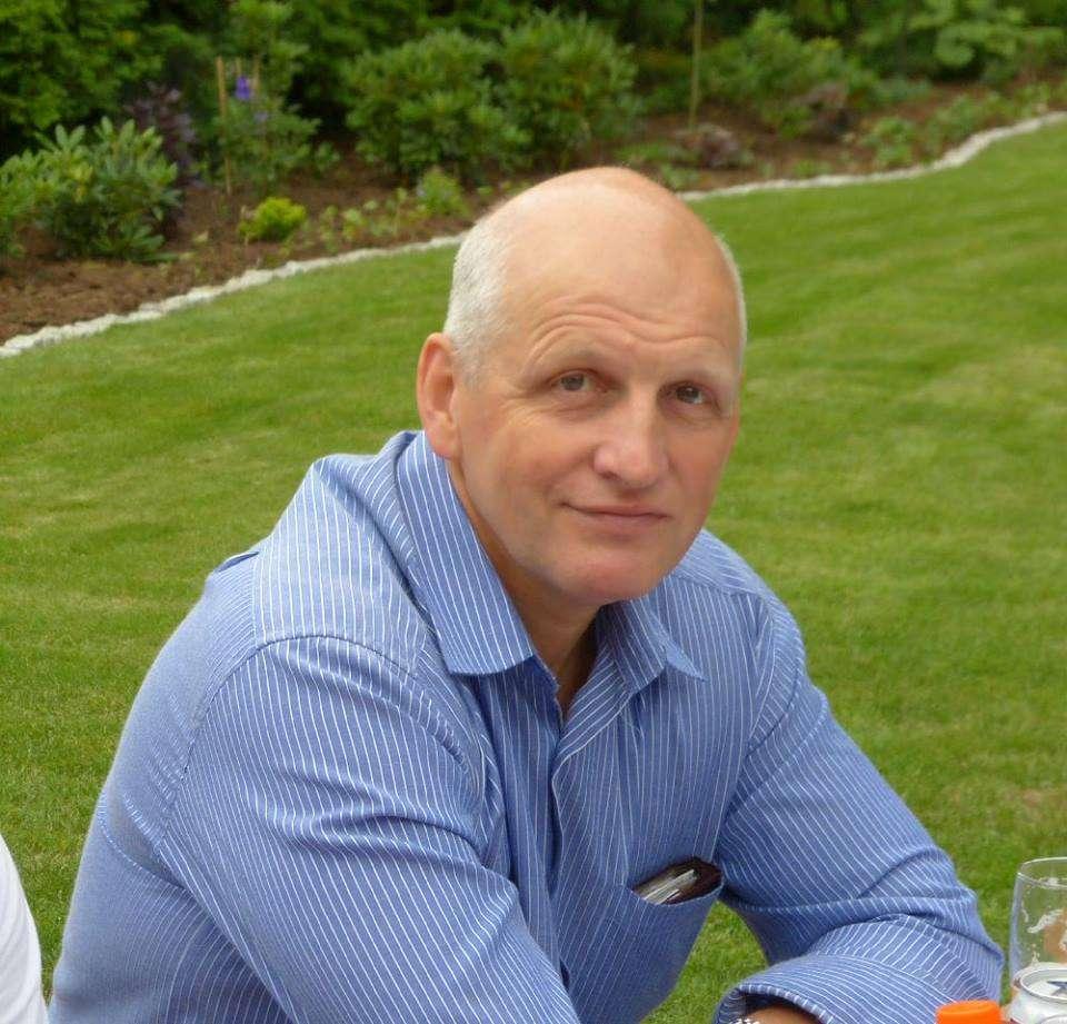 Janusz Moszczyński