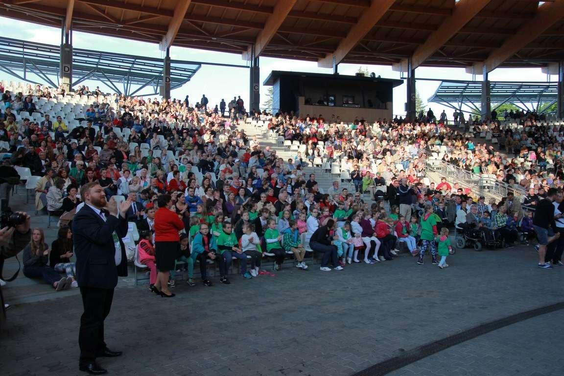 Koncert odbędzie się w ostródzkim amfiteatrze 27 maja - full image