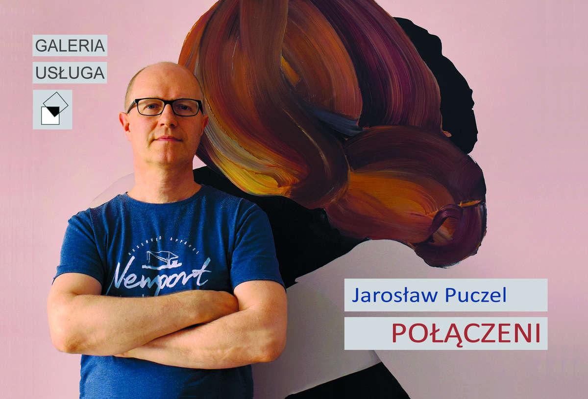 Jarosław Puczel Połączeni - full image