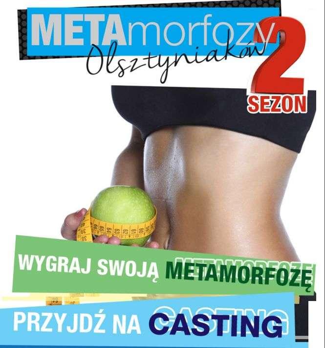 Chcesz schudnąć? Zgłoś się na casting!  - full image