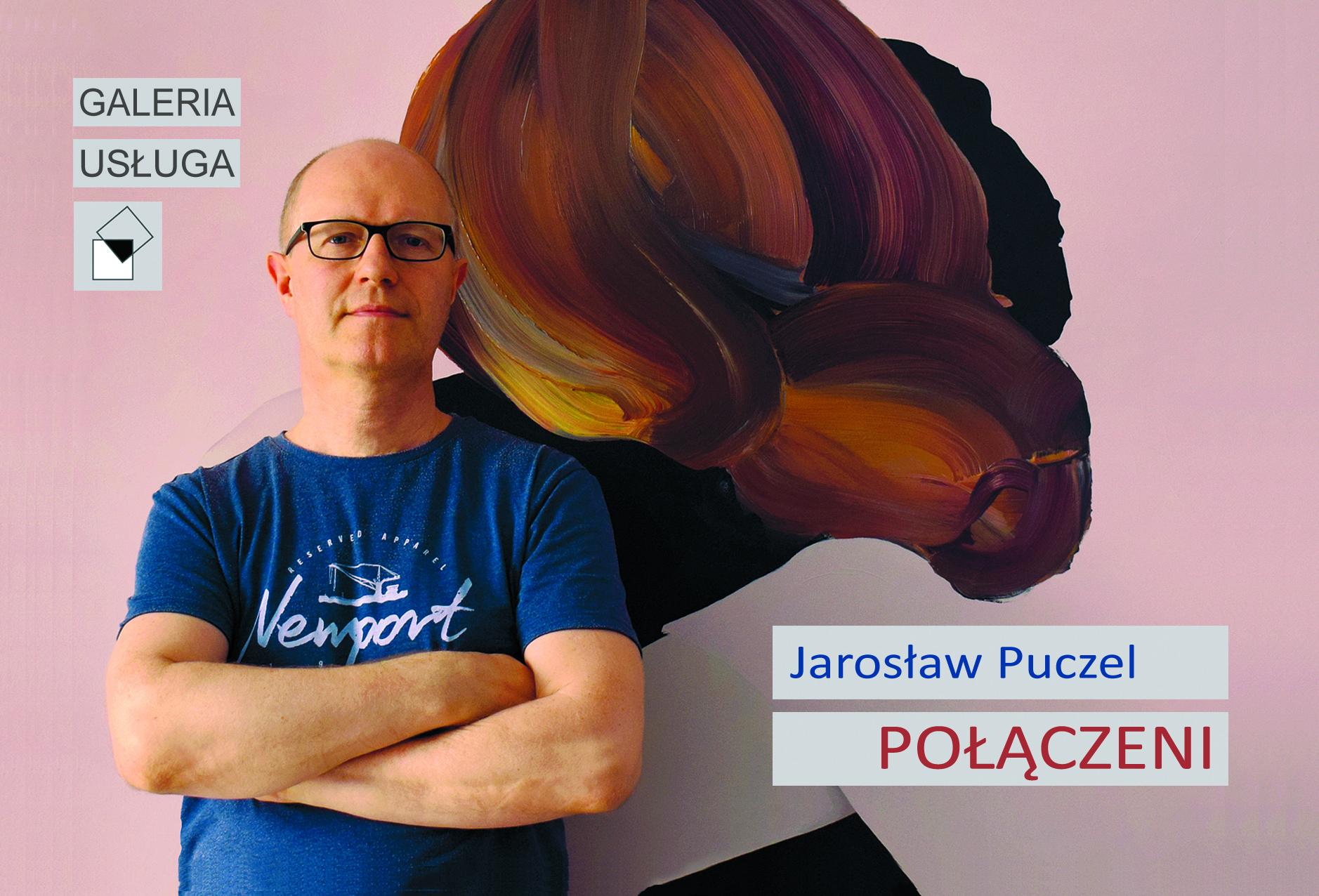 Jarosław Puczel Połączeni