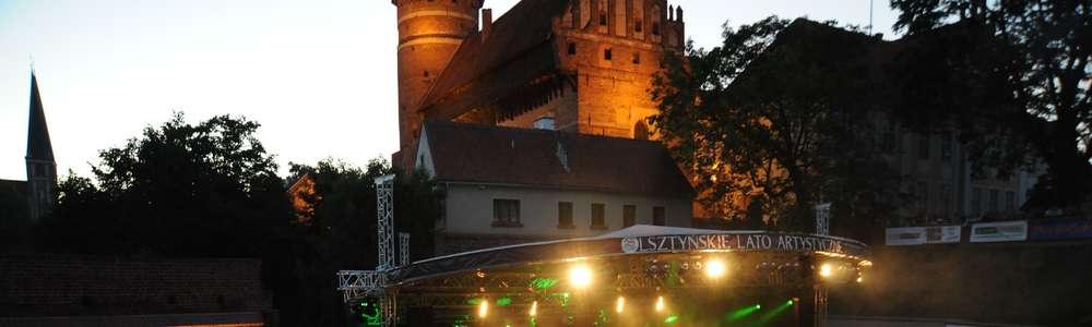 Znamy największe atrakcje i gwiazdy Olsztyńskiego Lata Artystycznego! [PROGRAM]