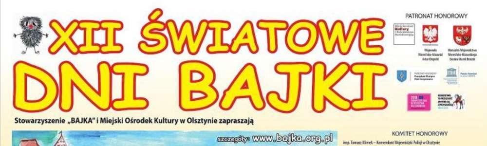 Chcesz poczuć się bajecznie? Przyjdź świętować z Bajką!