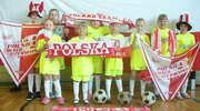Uczniowie ze Szkoły Podstawowej w Uzdowie pojadą  na mecz Polska - Litwa