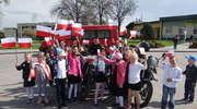 Bezledy. Dzień Flagi Rzeczypospolitej Polskiej