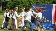 Dzień Unii Europejskiej w SP w Stożnem