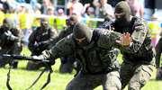 Festyn służb mundurowych - zobacz zdjęcia