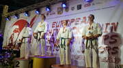 Dawid Pażuś brązowym medalistą mistrzostw Europy juniorów w karate!