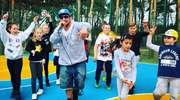 Muzycy z Armenii i Brazylii rozbujają w rytmach reggae