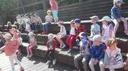 Dzieci podziwiały Puszczę Augustowską