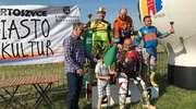 Zawody motocrossowe w Falczewie ściągnęły prawie stu zawodników