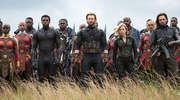"""""""Avengers: Wojna bez granic"""" w lubawskim kinie"""