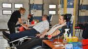 Klub HDK zaprasza na majową akcję poboru krwi