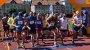 Kilkuset biegaczy wystartowało w 28. Ostródzkich Biegach Ulicznych [zdjęcia]