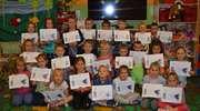 """Uczniowie z Kruszewca w """" Niesamowitym świecie higieny jamy ustnej""""…"""