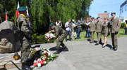 Uczcili pamięć więźniów KL Stutthof
