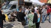 Festiwal Smaków Food Trucków znów w Olsztynie!