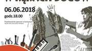 Prezentacje muzyczne 6 czerwca w GOUK Różan