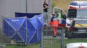 Tragedia na Jarotach w Olsztynie. 25-letni mężczyzna wypadł z balkonu. Nie przeżył upadku