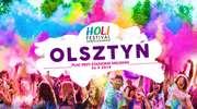 Holi Festival - Święto Kolorów w Olsztynie