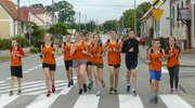 Lekkoatletyczny weekend MDK UKS Jedynka: Patryk mistrzem województwa, inni biegali w Pasłęku