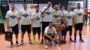Koszykarze Mejdej Boyz wicemistrzami NLK