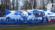 Mecz Polonia — Jeziorak przełożony na wniosek policji. Kibice z Iławy i tak się wybierają do Pasłęka