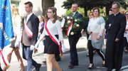 Obchody rocznicy Konstytucji 3 Maja w Iłowie