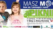 Park im. J. Kusocińskiego w Olsztynie wypełni się fantastyczną zabawą