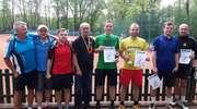 MOSiR zainaugurował na kortach kolejny sezon tenisowy w Olecku