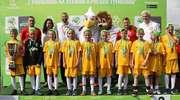 Młode Orły zagrały na medal