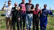 Załoga Szakal Rally Team na dobrej drodze do kolejnego tytułu