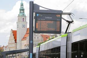 System ITS w Olsztynie zostanie rozbudowany. Więcej biletomatów i tablic informacji pasażerskiej