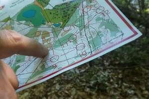 Światowy Dzień Orienteeringu z udziałem uczniów SP w Tuszewie