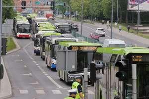 Autobusy prywatnego przewoźnika nie wyjechały na ulice. ZDZiT zerwie umowę?
