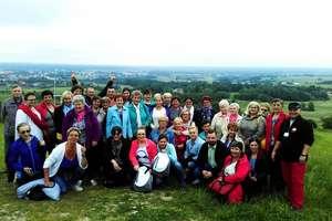Mieszkańcy Sępopola z wizytą w Gołdapi