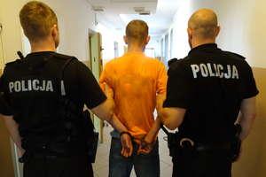 Za rozbój na 85-letniej kobiecie grozi mu 12 lat więzienia