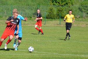 W niedzielę zapraszamy na tęczowe derby IV ligi do Miłomłyna