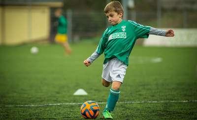 Uczynią Mrągowo dziecięcym królestwem futbolu?