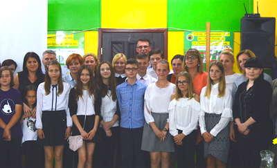 Spotkanie z polsko – niemiecko – rosyjską historią