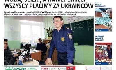 """Nie przegap! Najnowsze wydanie """"Kuriera"""" (23 - 29 maja 2018 r.)"""