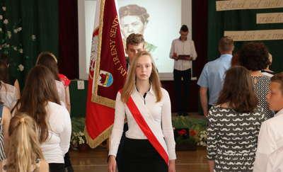 Święto Szkoły w Sępopolu