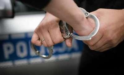 Zamiast do pracy trafiła do policyjnego aresztu