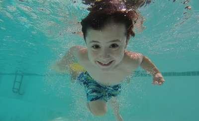 Spędźcie aktywnie Dzień Dziecka w Aquasferze!