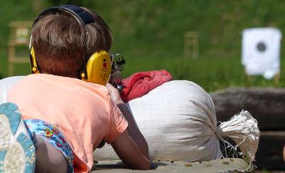 Kolejny darmowy trening strzelecki już w sobotę!